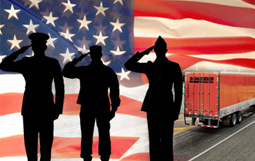 Hiring Veterans — The Recruitment Tool Your Fleet Should Know About