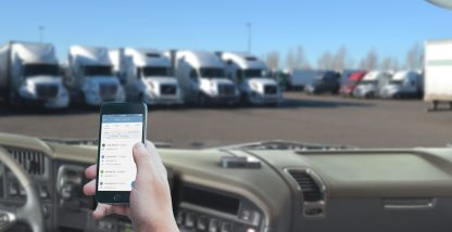 KeepTruckin Tips: Streamline Communication with Drivers to Operate More Profitably