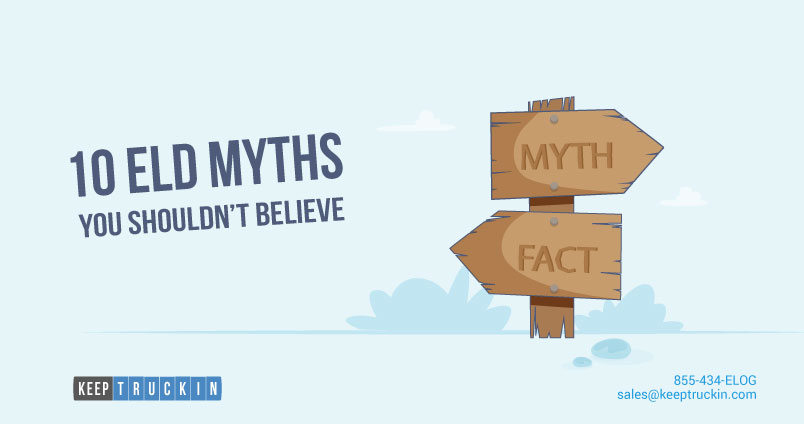 10 ELD Myths You Shouldn't Believe Anymore