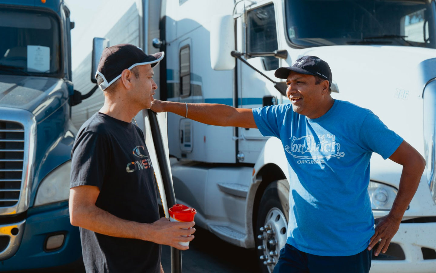 The Complete Guide to FMCSA's 30 Minute Break Rule
