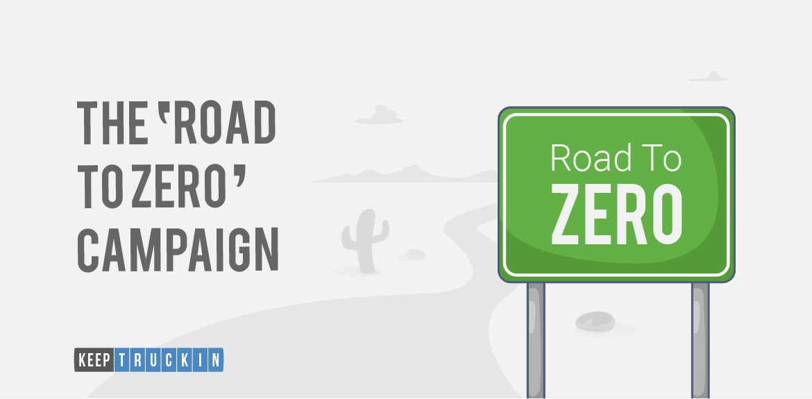 DOT Wants to Minimize Road Deaths with The Road to Zero Campaign