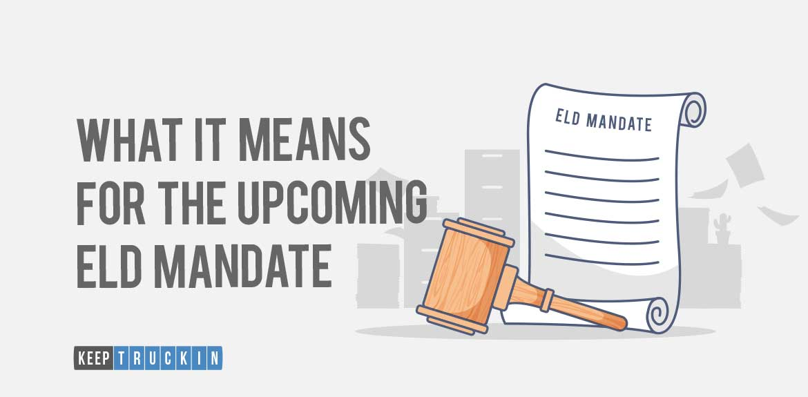 What the FMCSA's ELD Meeting Means for the Upcoming ELD Mandate