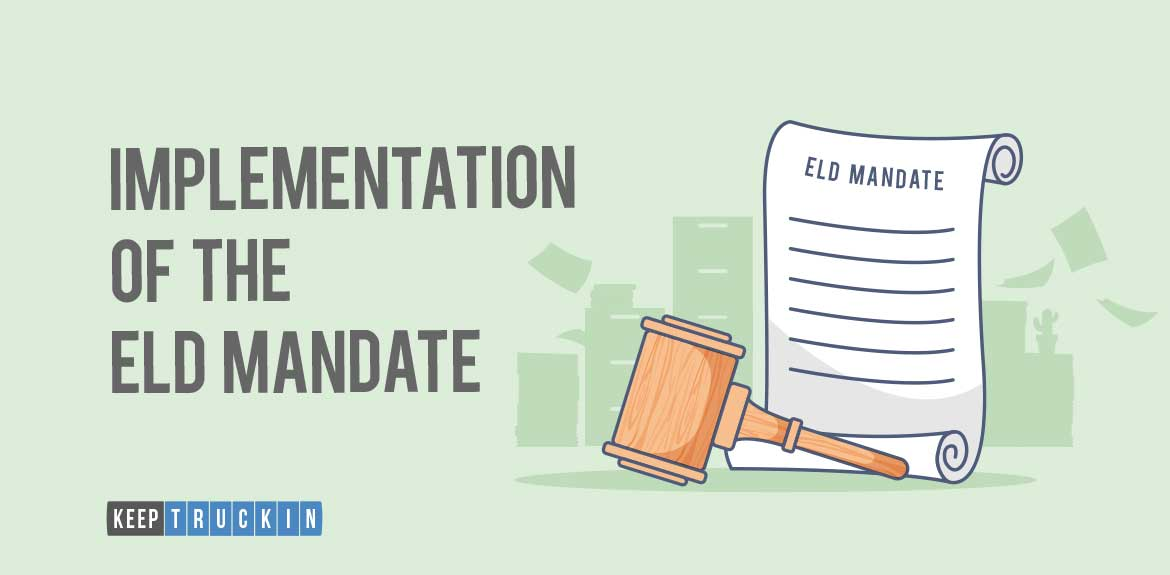 Implementation of the ELD Mandate