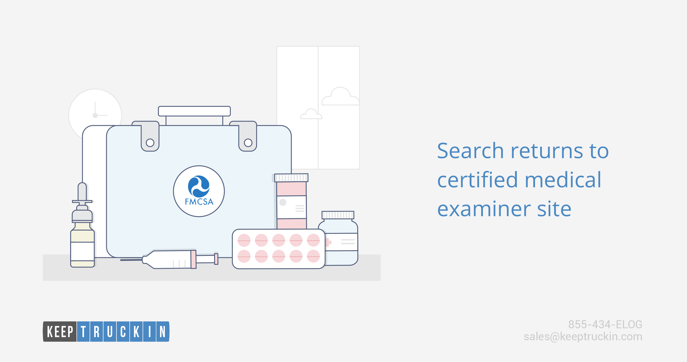Search returns to certified medical examiners site