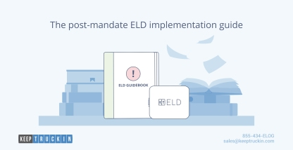 The post-mandate ELD implementation guide