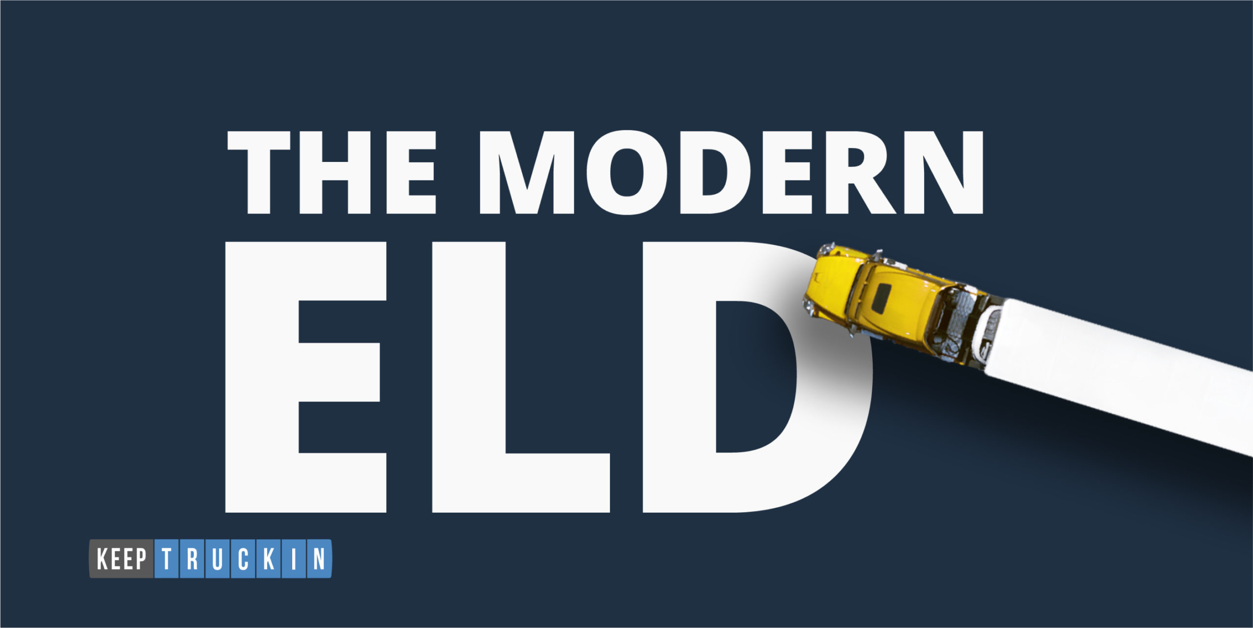 5 reasons carriers are leaving legacy, proprietary ELDs