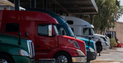 How to start your trucking company