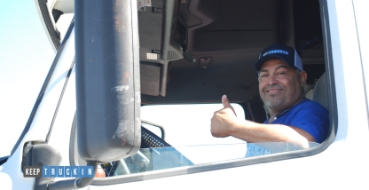 Fitness tips for truck drivers: How to stay in shape