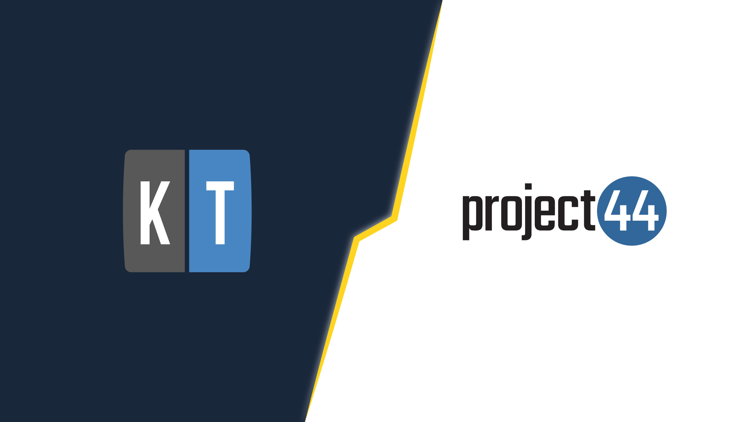 KeepTruckin App Marketplace Integration with project44