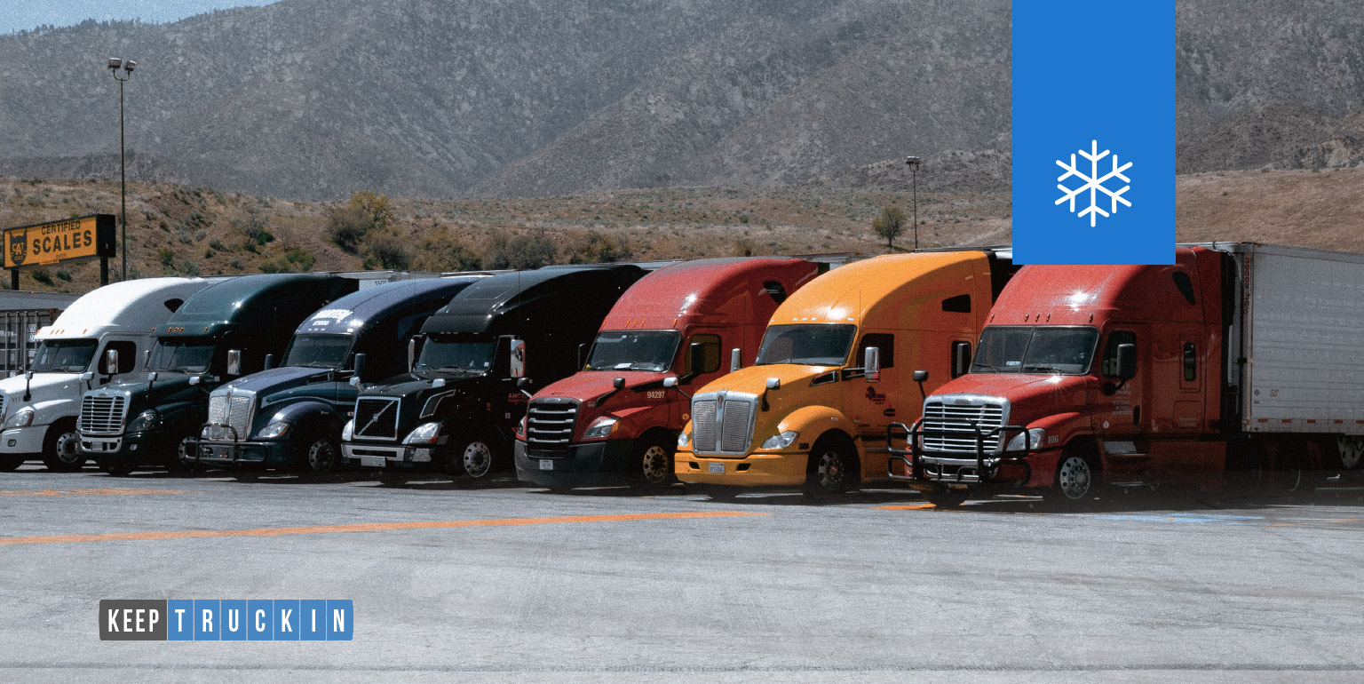 How to spec your fleet vehicles to maximize fuel mileage