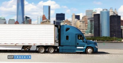 New York State to enforce ELD mandate: Are you compliant?
