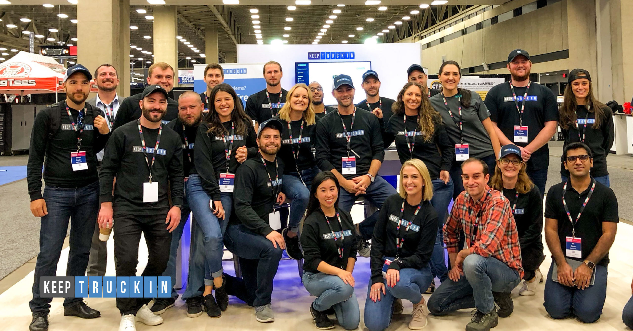 We'd love to meet you at these 2019 industry events