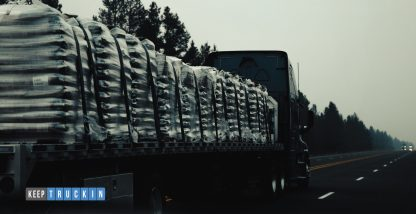 A 5-point checklist to combat cargo theft