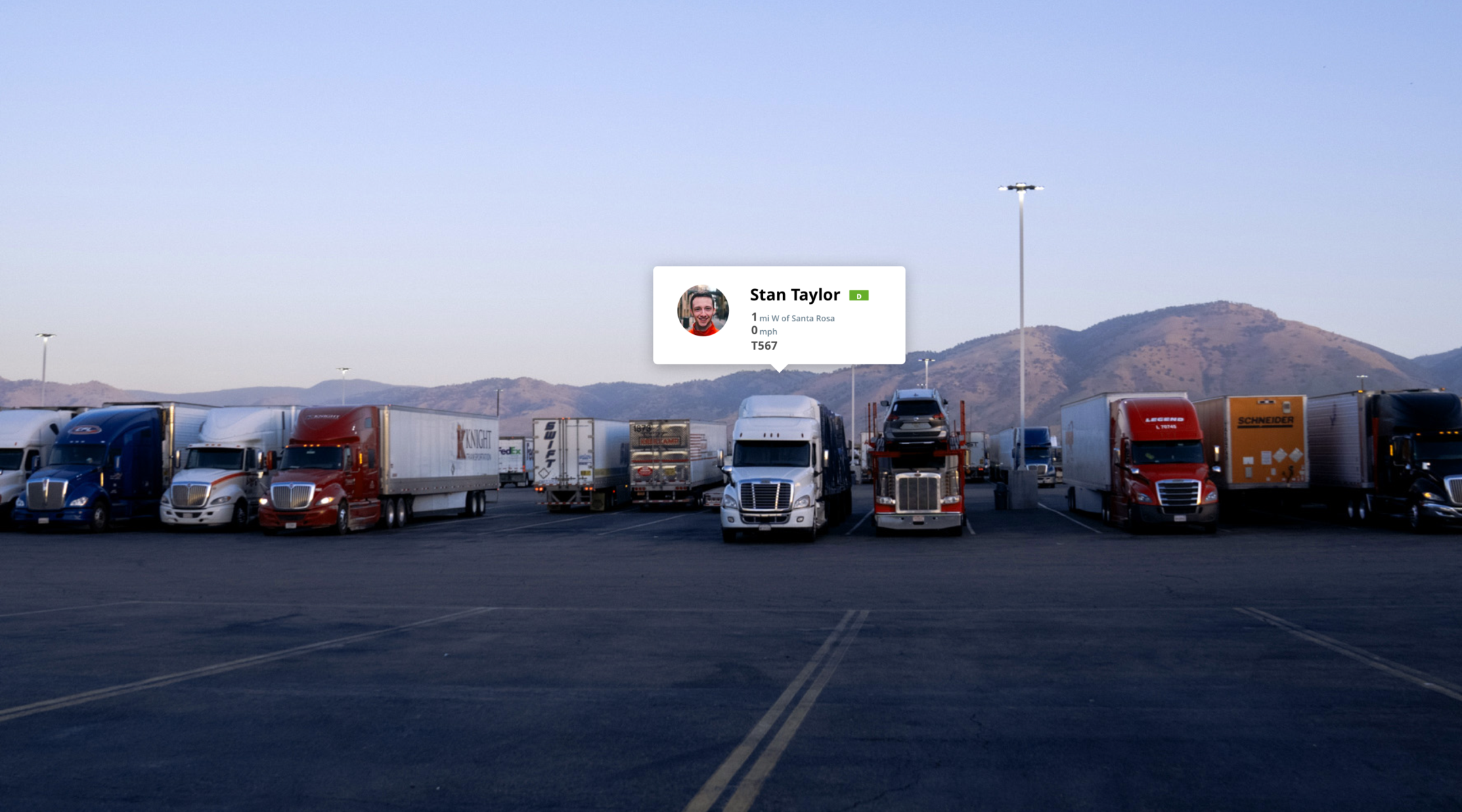 Introducing the KeepTruckin Asset Gateway and dual-facing Smart Dashcam