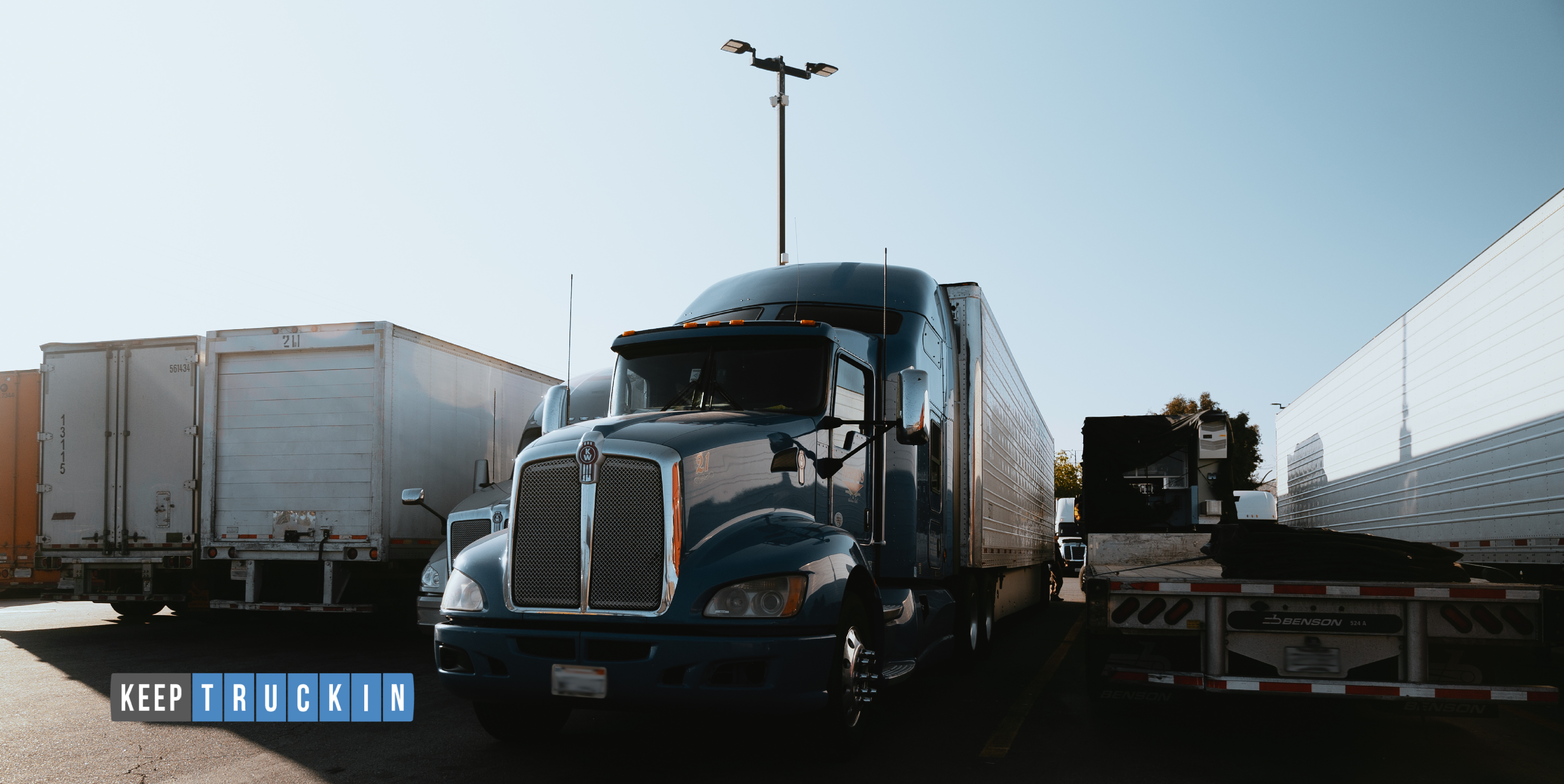 An essential guide to choosing a truck GPS