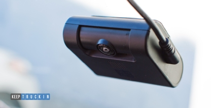 How dash cams can increase ROI for your business