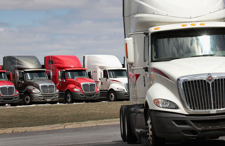 KeepTruckin Adds $149 Million in Funding to Build Up Freight Platform