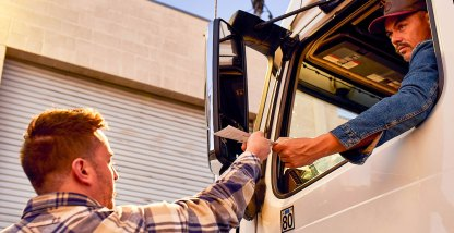 Driver training and documentation can simplify ELD inspections