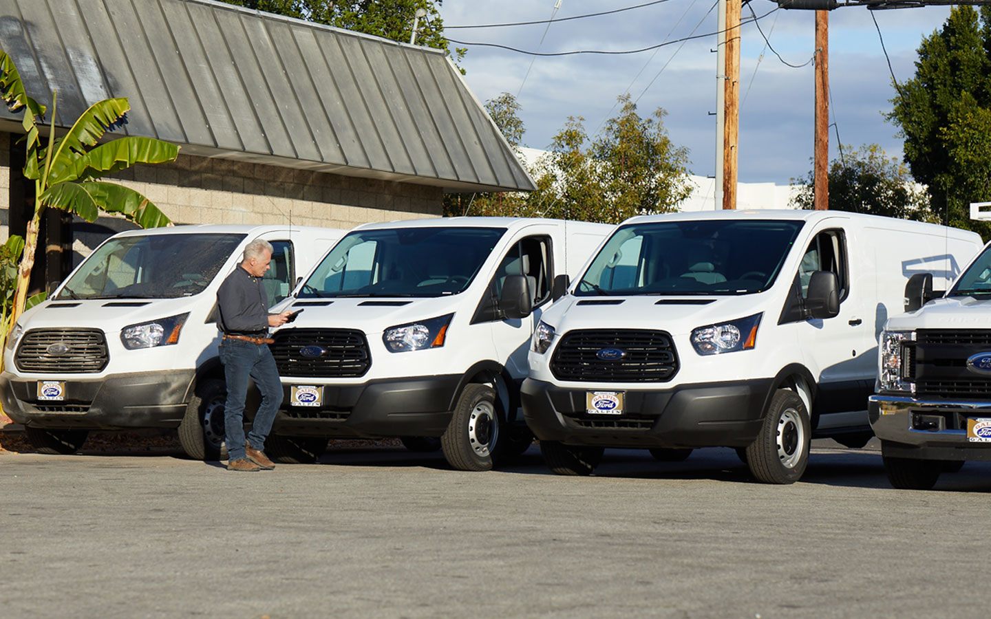 Improve fleet safety with vehicle inspection history