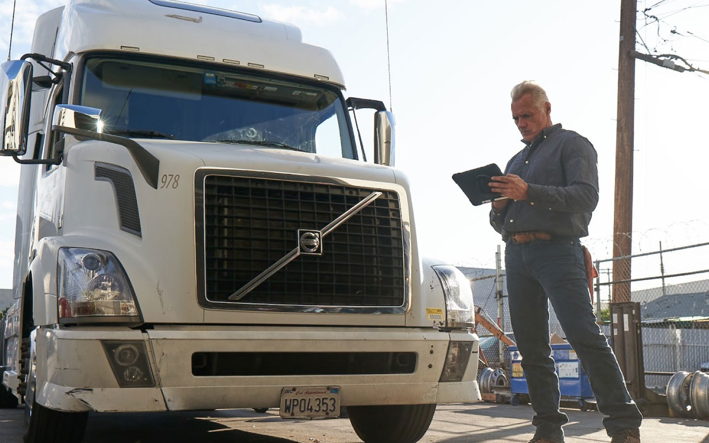 How to become a successful owner operator