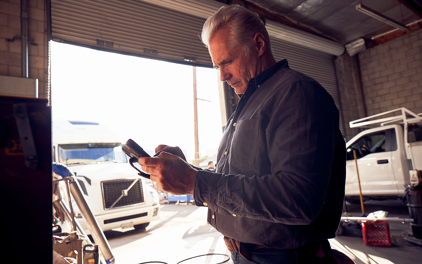 Overlooked costs and liabilities: How a fleet management solution can help your business