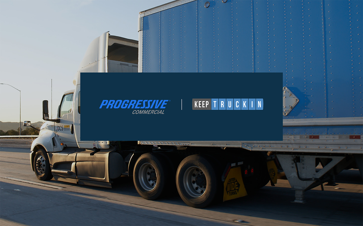 Progressive and KeepTruckin: Insurance credits for mutual customers during COVID-19